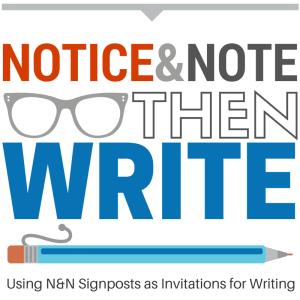 NOTICE &NOTE