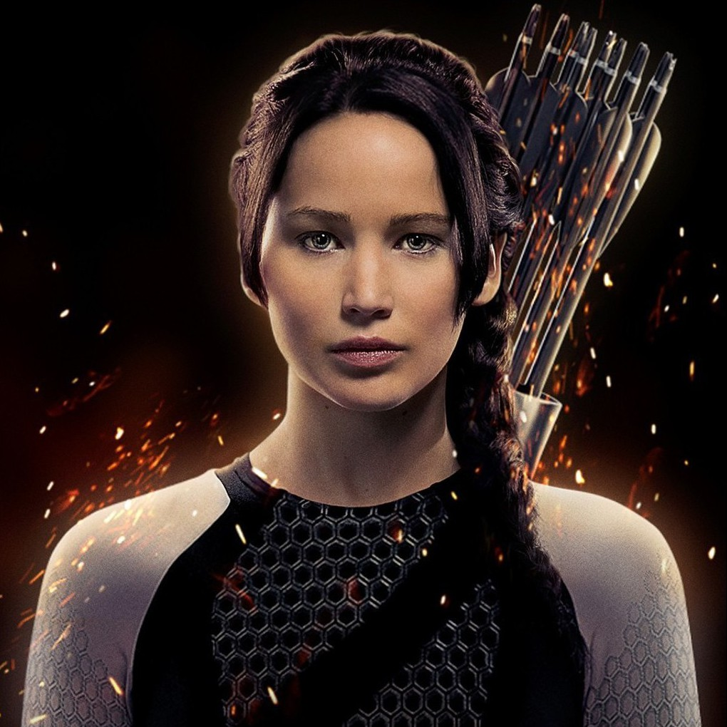 Katniss Everdeen The Hunger Games Catching Fire 24806 1680 1050